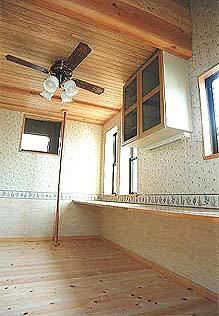 小名工務店が仕上げた畳、ふすま、クロス、左官のイメージ
